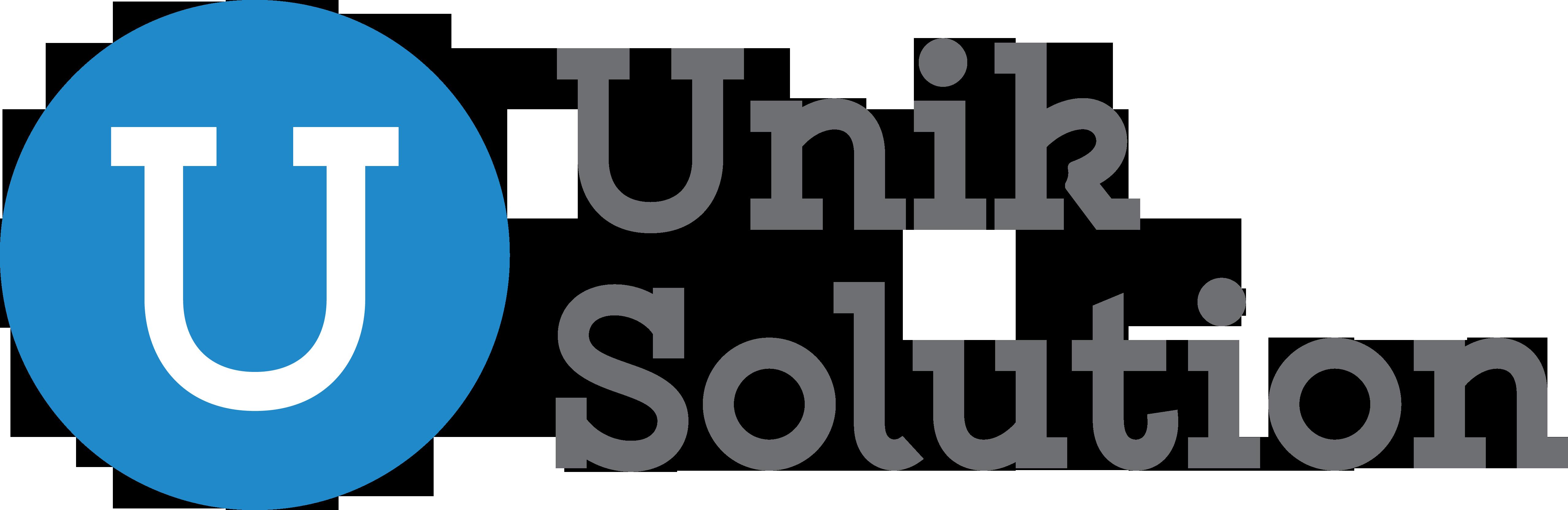unik solution Inc.